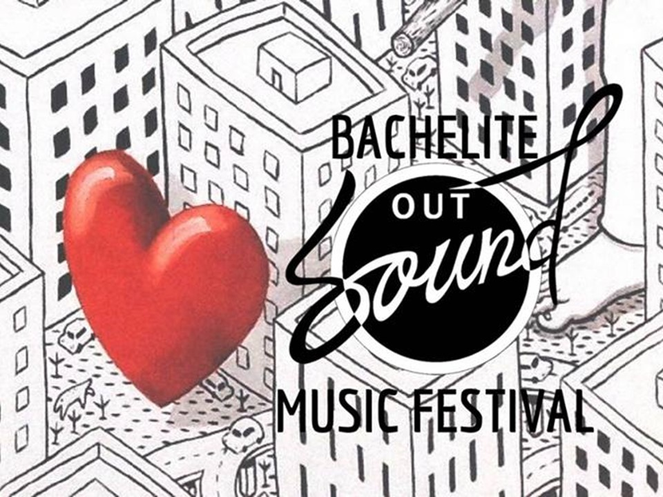 bachelite outsound festival