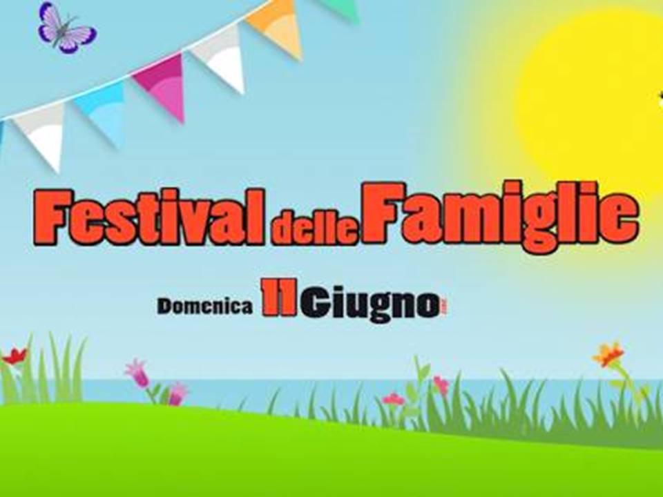 festival delle famiglie