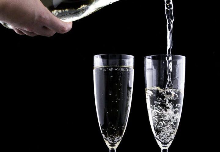 ワインとグラスの蜜月な関係