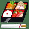 福岡久留米の個室で味わう和食ランチ弁当