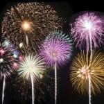 第42回筑後川温泉花火大会2017穴場ダヨ日程場所駐車場情報