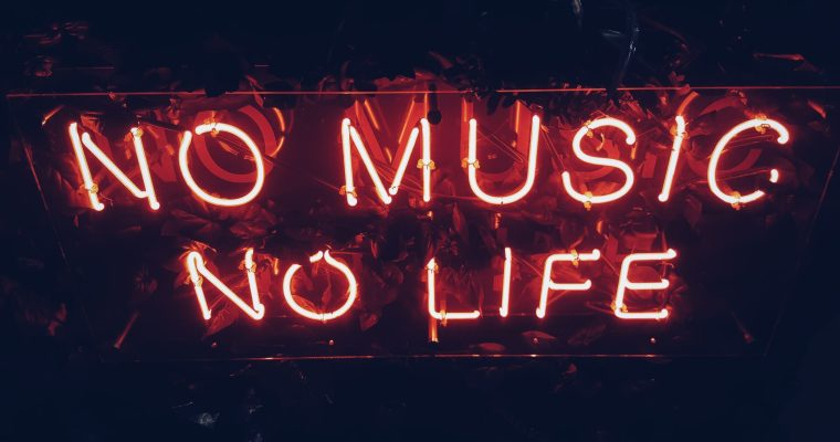 A Life Without Music