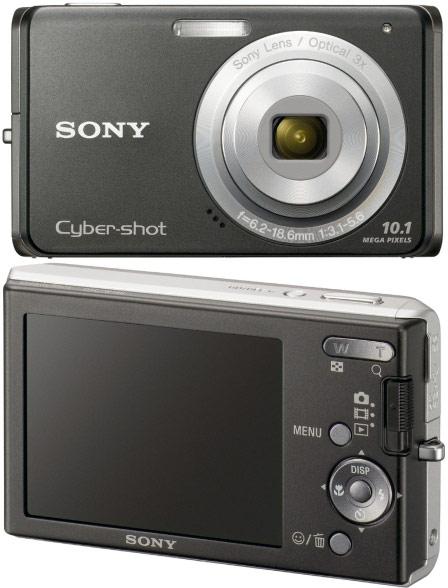 Sony Cyber Shot Dsc W180 Software Download - Most Freeware