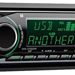 Sony Cdx Gt65uiw Wiring Diagram 1987 Yamaha Warrior 350 Cd Player Download Instruction Manual Pdf