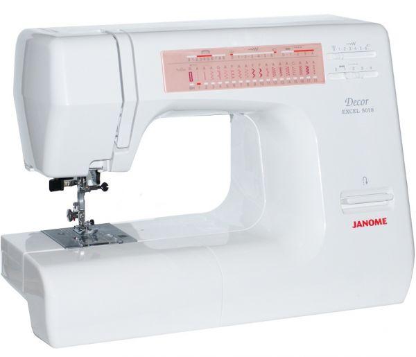Satin Sch Foot F Janome Sewing Parts Online Фото Швейные машины Decor Excel