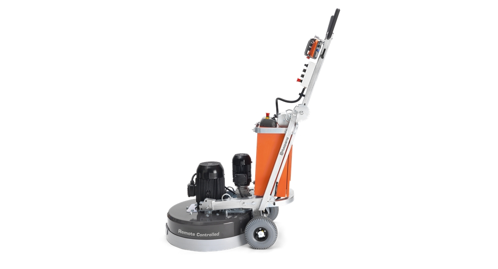 Husqvarna PG 820 RC Floor Grinder download instruction