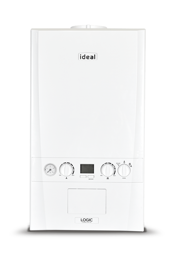 Ideal Logic Combi ESP1 35 Boiler download instruction