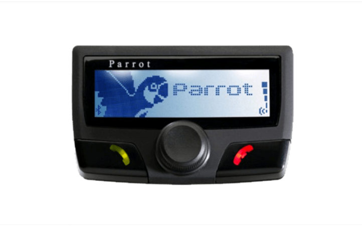 Wiring Instructions For Parrot Ck3100