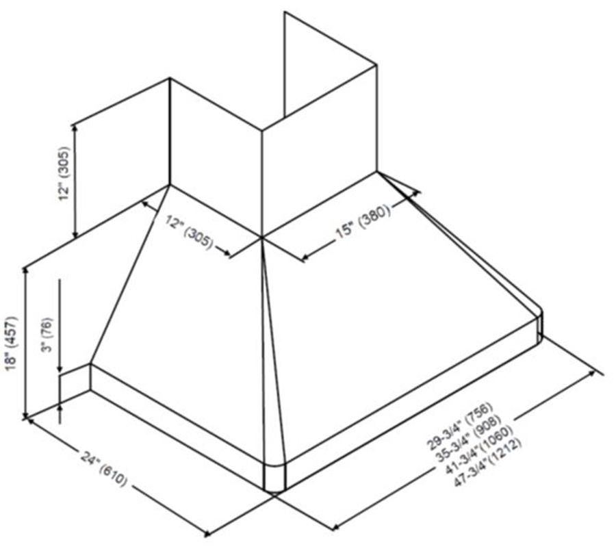 KOBE RAX9530SQB-DC24-1 Range Hood download instruction