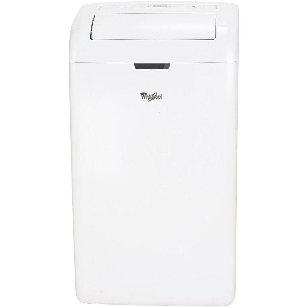 Whirlpool ACP122GPW1 Portable Air Conditioners download