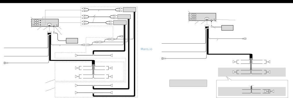 medium resolution of pioneer deh p3900mp installation manual page 2 rh mans io pioneer deh p3900mp wiring diagram pioneer deh p3900mp wiring manual