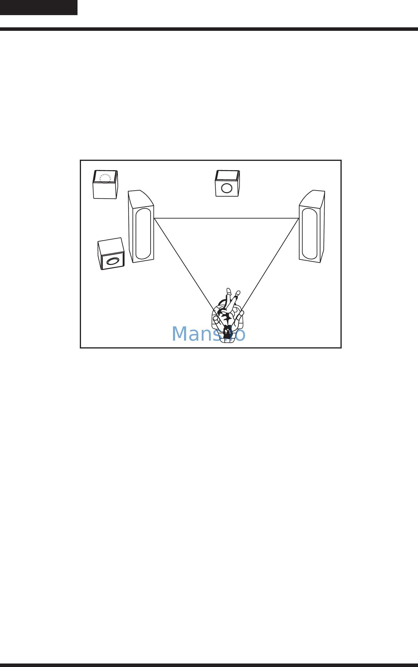 Pioneer SW-8MK2 User Manual Page: 2