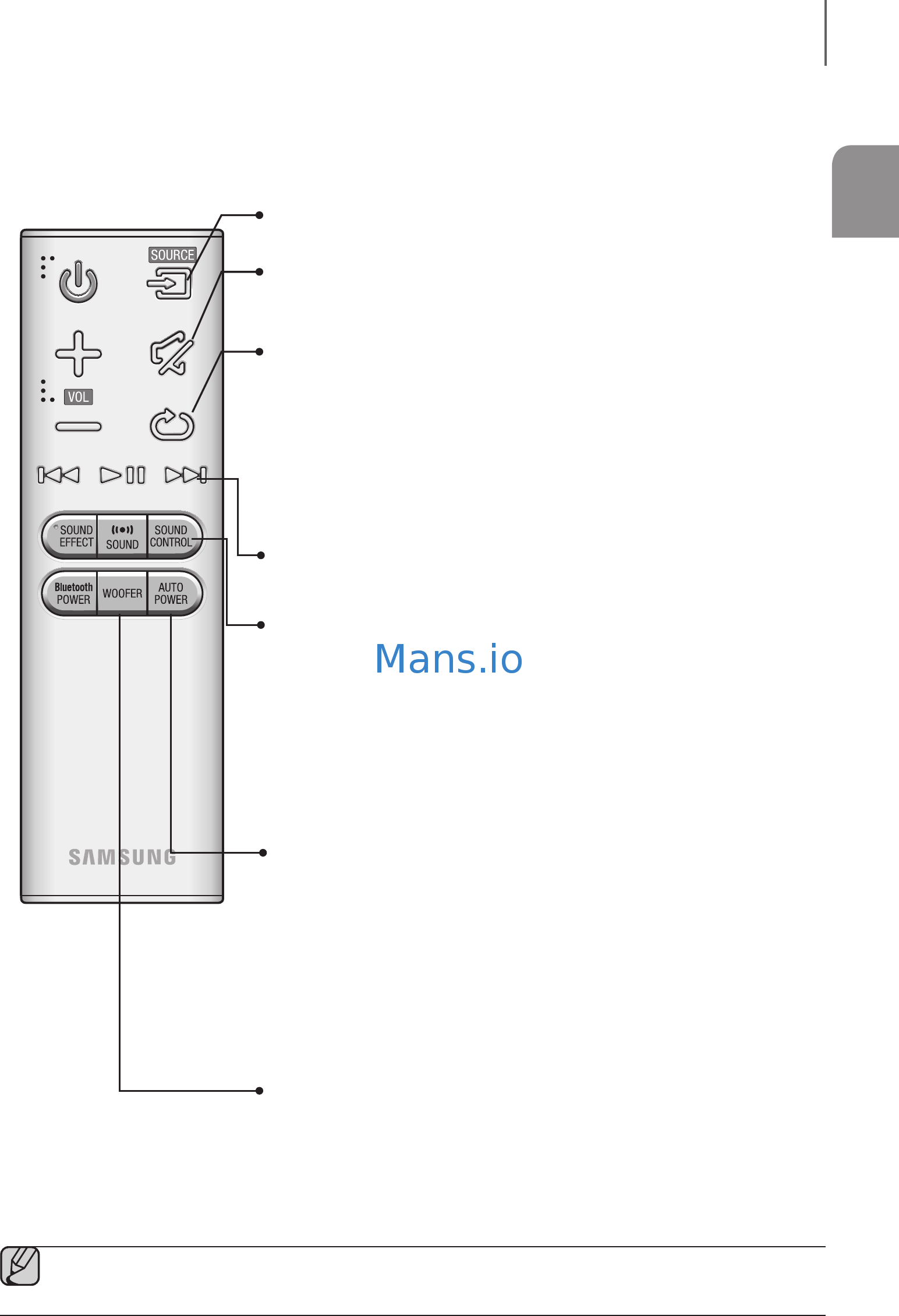 Samsung HW-J450 User Manual Page: 9