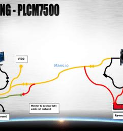 pyle plcm7500 wiring diagram page 1 pyle plcm7500 wiring diagram source pyle plcm7200 schematics wiring view wiring diagram used 7 tft lcd monitor backup  [ 3105 x 2379 Pixel ]