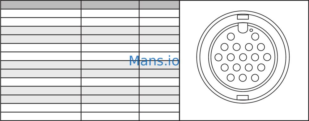 medium resolution of garmin 3010c wiring diagram