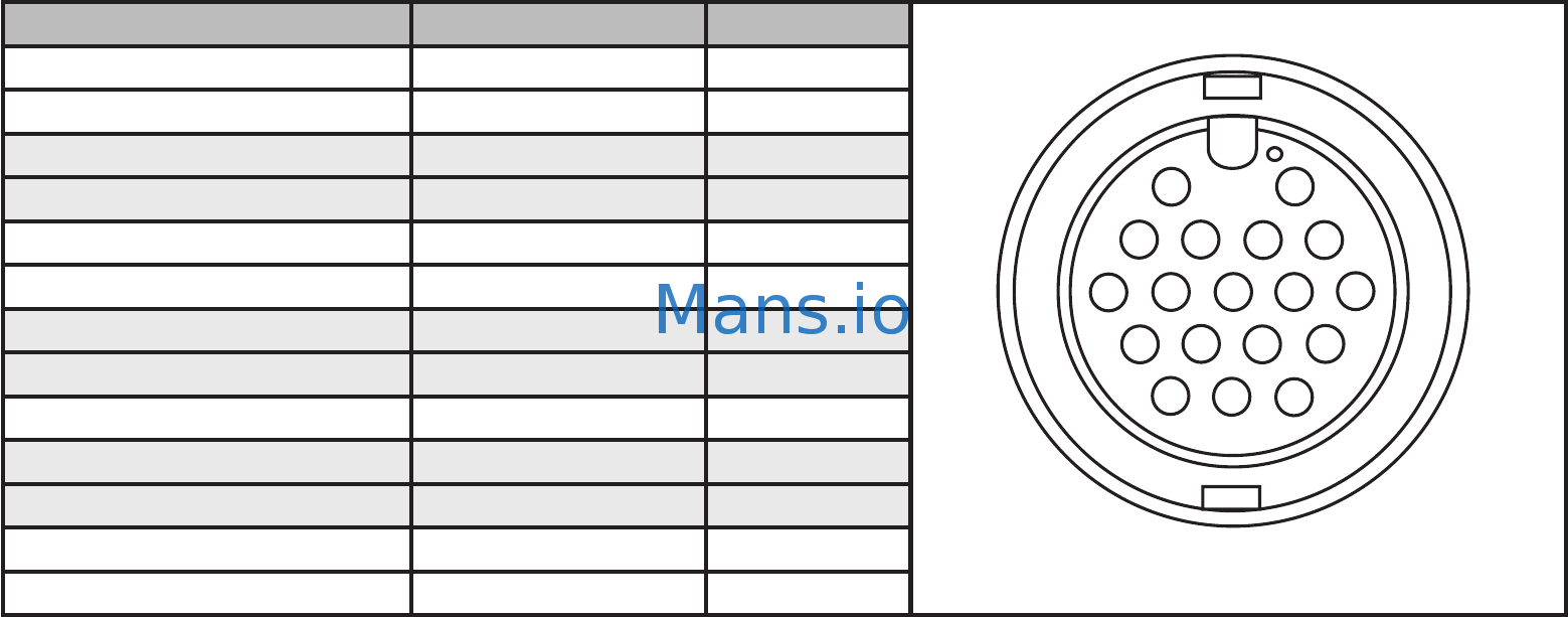 hight resolution of garmin 3010c wiring diagram