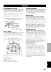 Yamaha YHT-S401 Owner's Manual Page: 1