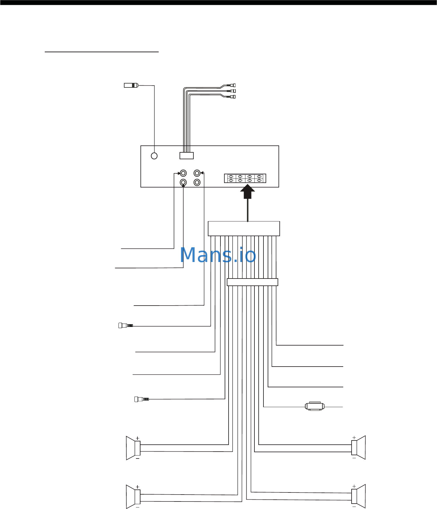 Ssl Dd888 Wiring Harness : 24 Wiring Diagram Images