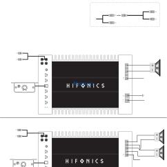 Hifonics Hfi12d4 Wiring Diagram Led Strip Library