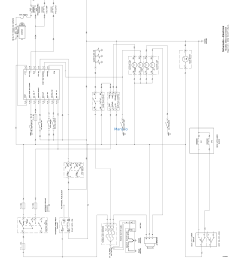 toro groundsmaster 3280 d 2wd 30344 schematic drawing electrical page 1 [ 4640 x 6193 Pixel ]