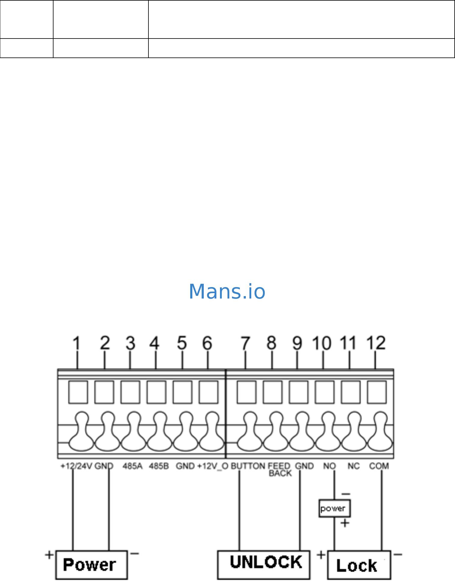 Dahua VTO2000A User Manual Page: 16