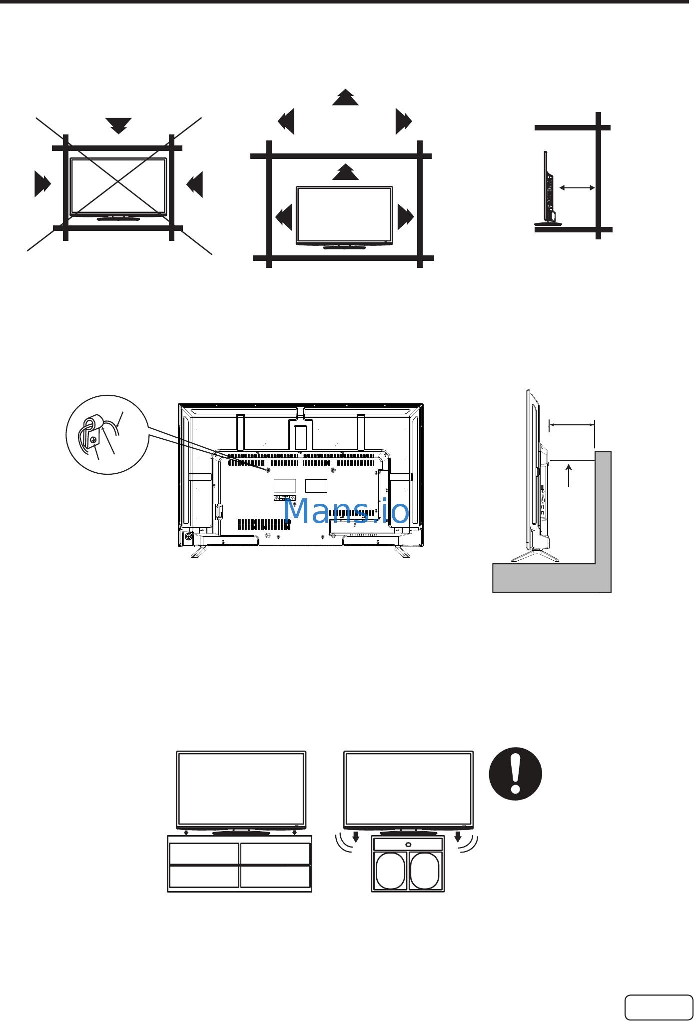 Hitachi 50A3 User Manual Page: 7