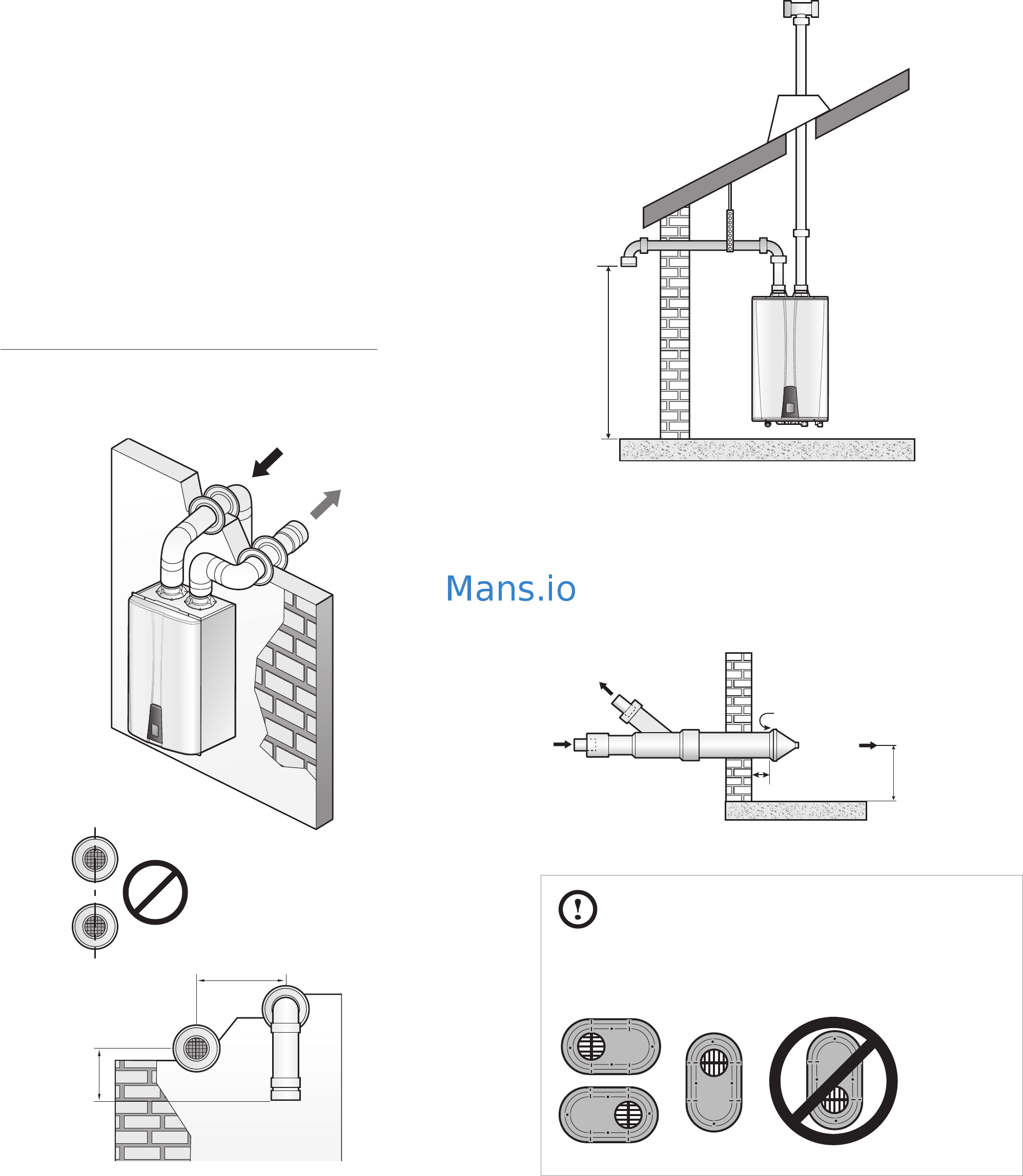 Navien NPE-240A Installation Manual Page: 37
