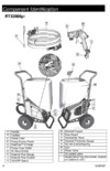 Graco TexSpray RTX 1400SI User Manual Page: 36