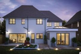 Two Storey Extension & Loft Conversion