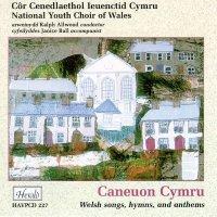 National Youth Choir of Wales – HAVPCD227