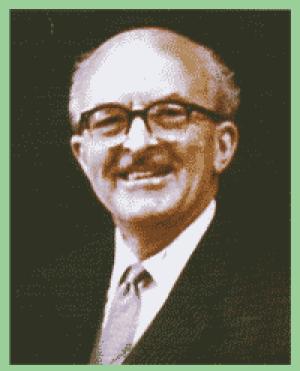 Mansel Thomas 1909 - 1986
