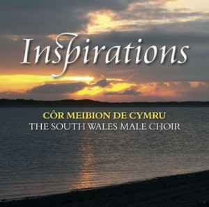 South Wales Male Voice Choir - Inspirations - SCD2595
