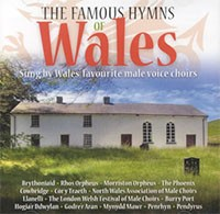 The Famous Hymns Of Wales SONARE CD 002