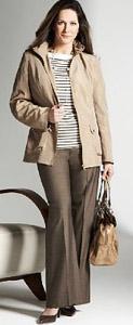 Portfolio outfit