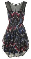 Monsoon dress £60