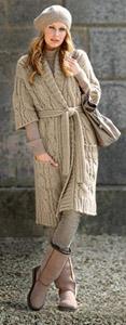 Celtic cashmere