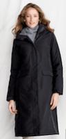 Stadium Squall coat