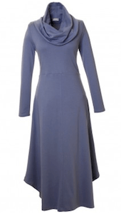 Pirouette dress from Wall London