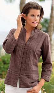 damart shirt
