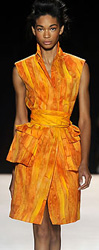 Mizrahi dress