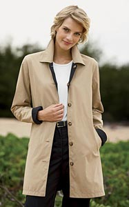 reversible trench