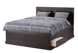 fjell bed