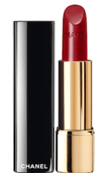 Chanel Rouge Allure 14 Passion