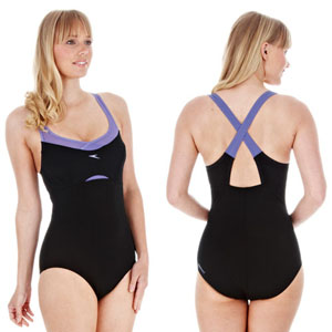 Speedo Hydrafit 1-Piece