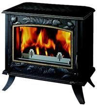 Alsace stove