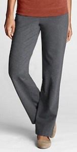 Starfish trousers