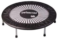 Energetics mini-trampoline