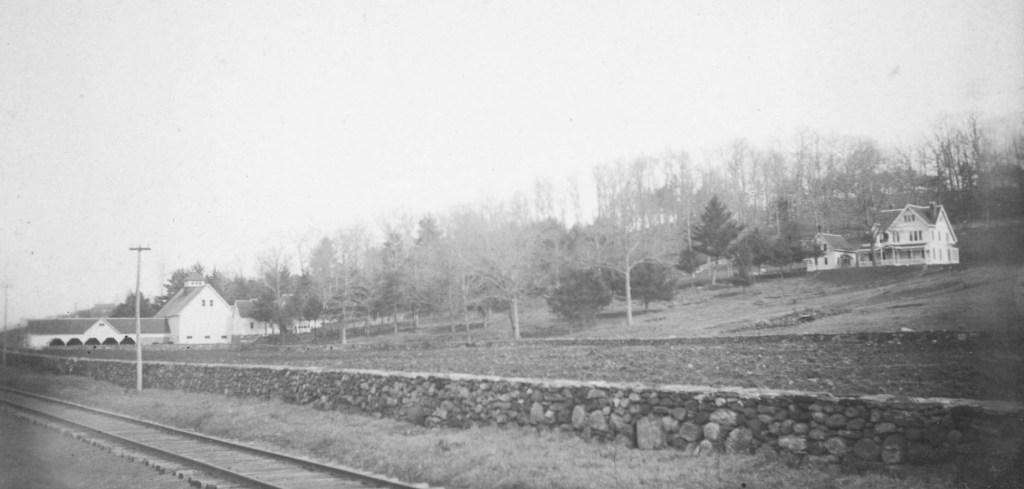 Spring Manor Farm
