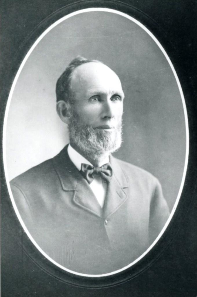 George Lewis Rosebrooks