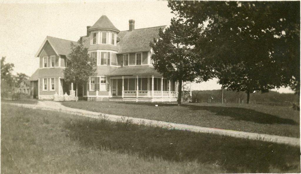 Herbert Chappell House